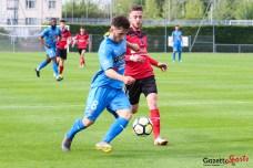 FOOTBALL - ACA vs Boulogne - GazetteSports - Coralie Sombret-29