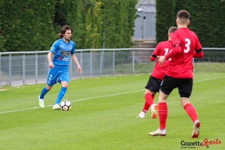 FOOTBALL - ACA vs Boulogne - GazetteSports - Coralie Sombret-3