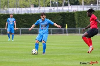 FOOTBALL - ACA vs Boulogne - GazetteSports - Coralie Sombret