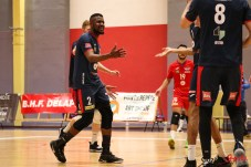 VOLLEY-BALL - AMVB vs Harnes - GazetteSports - Coralie Sombret-23