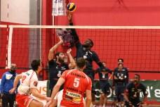 VOLLEY-BALL - AMVB vs Harnes - GazetteSports - Coralie Sombret-36