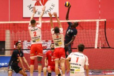 VOLLEY-BALL - AMVB vs Harnes - GazetteSports - Coralie Sombret-37