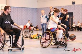 HANDIBASKET - Tournoi Handibasket - GazetteSports - Coralie Sombret-17
