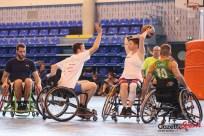 HANDIBASKET - Tournoi Handibasket - GazetteSports - Coralie Sombret-34