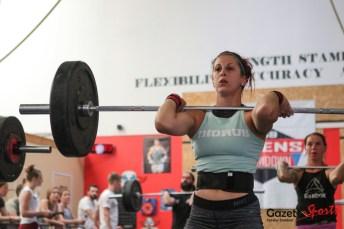 CROSSFIT - Amiens Throdown - GazetteSports - Coralie Sombret-38