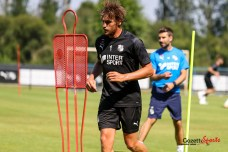 ligue 1 amiens sc - entrainement - leandre leber - gazettesports_05