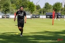 ligue 1 amiens sc - entrainement - leandre leber - gazettesports_17