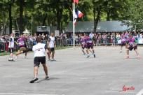Ballon au poing (Reynald Valleron (127)