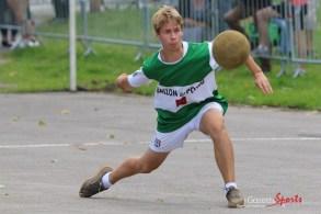 Ballon au poing (Reynald Valleron (22)