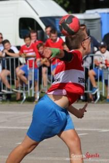 Ballon au poing (Reynald Valleron (39)