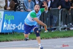 Ballon au poing (Reynald Valleron (44)