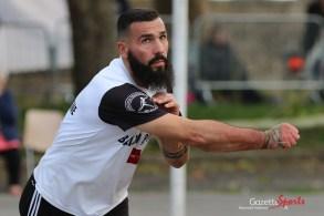Ballon au poing (Reynald Valleron (69)