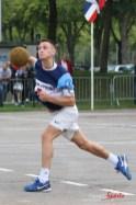Ballon au poing (Reynald Valleron (90)