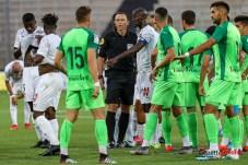 football - ligue 1 - amiens sc vs leganes amical - _0034 leandre leber - gazettesports