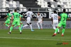 football - ligue 1 - amiens sc vs leganes amical - christophe jallet _0001 leandre leber - gazettesports