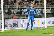 football - ligue 1 - amiens sc vs leganes amical - regis gurtner _0002 leandre leber - gazettesports
