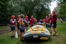 hockey sur glace - les gothiques - team building - rafting 0021 - reynald valleyron - gazettesports