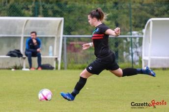 FOOTBALL - Ophélie Vaquier -Portugais Féminin VS Calais - GazetteSports - Coralie Sombret-22