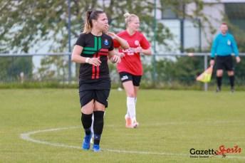 FOOTBALL - Ophélie Vaquier - Portugais Féminin VS Calais - GazetteSports - Coralie Sombret-24
