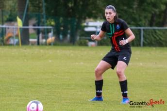 FOOTBALL - Portugais Féminin VS Calais - GazetteSports - Coralie Sombret-16