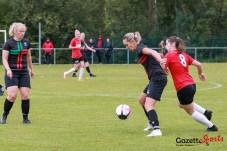 FOOTBALL - Portugais Féminin VS Calais - GazetteSports - Coralie Sombret-21