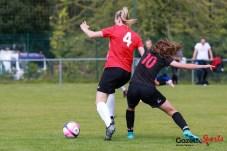 FOOTBALL - Portugais Féminin VS Calais - GazetteSports - Coralie Sombret-4