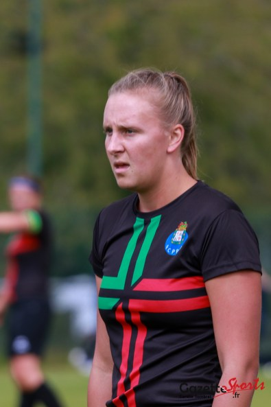FOOTBALL - Portugais Féminin VS Calais - GazetteSports - Coralie Sombret-5