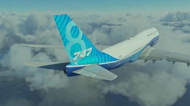 Flight SimulatorのVR対応アップデートが12月23日配信