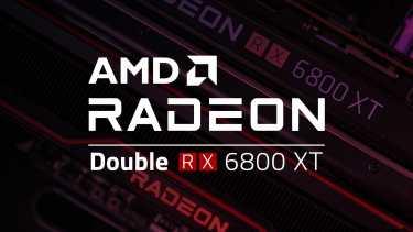 Radeon RX 6800 XTを2枚使ったベンチマーク結果が出現
