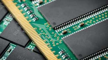 DRAM価格が2021年上半期までに最大18%ほど上昇する可能性