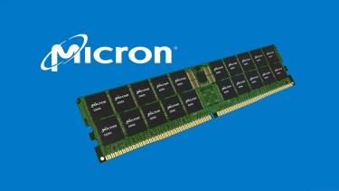 Micron社、停電と地震によるDRAM供給への影響を認める。価格は一時的に上昇へ
