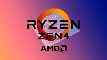Zen4 Ryzen Raphaelでは最大16コア据え置き。TDPは最大170Wに