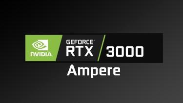 GeForce RTX 2060の供給を削減へ。RTX 3000シリーズの供給増