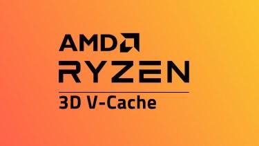 AMD 3D V-Cacheの一部情報が出現。開発は数年前から開始か