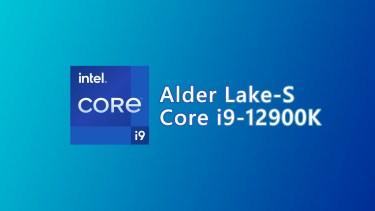 Core i9-12900KのCPU-Zベンチマーク出現。これもRyzen 9 5950X超えに