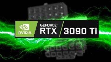PCI Express Gen5用電源コネクターが出現。RTX 3090 Tiに搭載か