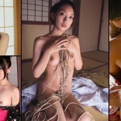 日本の美!綺麗なヌードまとめ|和室の美人 Japanese beautiful nude page9