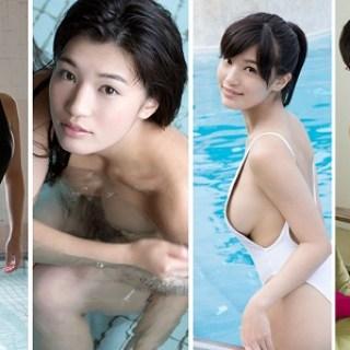 2014年DVD賞【MVP】グラビアアイドル 高崎聖子 早熟ボディがエロい!画像まとめ