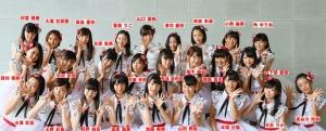 NGT48 メンバー