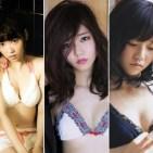 島崎遥香 画像150枚|水着・下着・グラビア・セクシーまとめ(AKB48ぱるる)