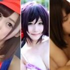 桃園みらい コミケ90コスプレイヤーがAVデビュー!ハメ動画・エロ画像