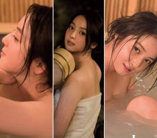 佐々木希-ヌード