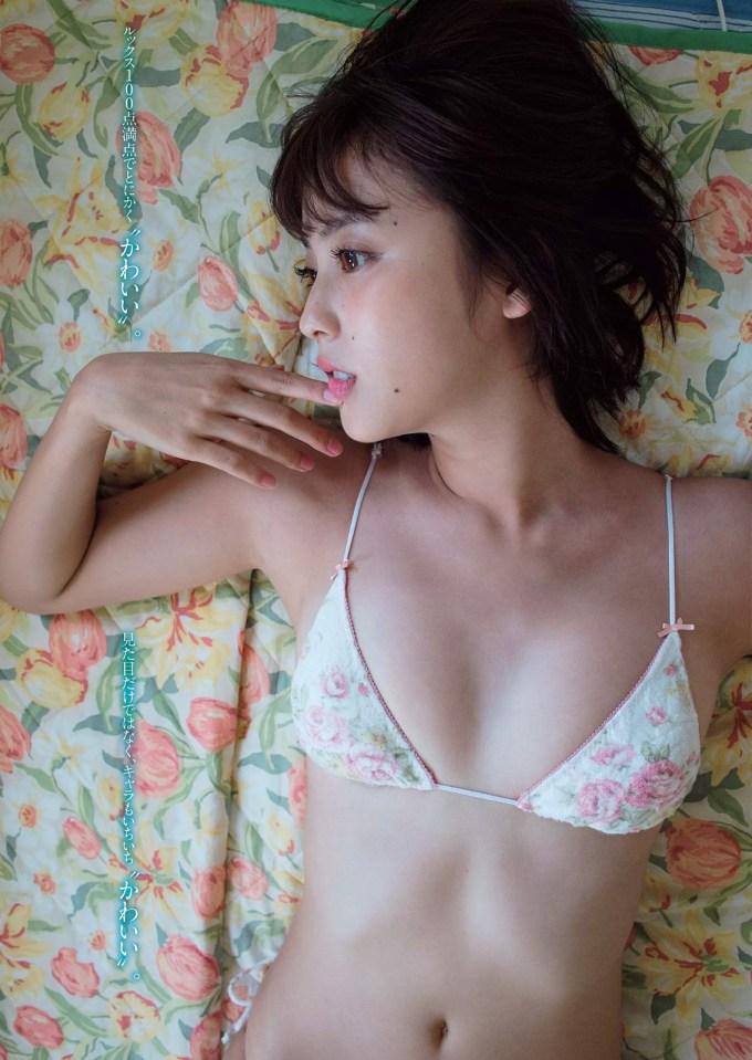 エロ画像-池上紗理依
