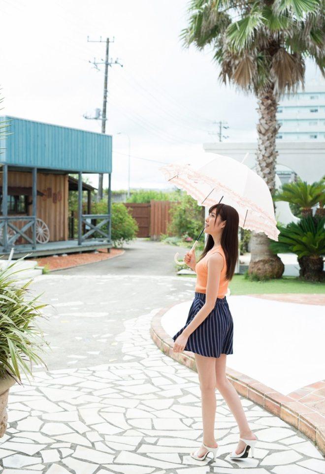 橋本ありなヌード (1)