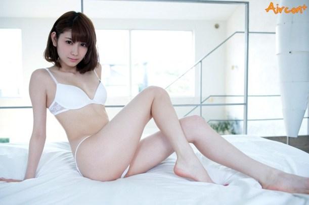 エロ画像-森田ワカナ (4)