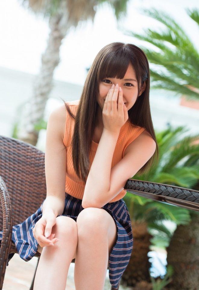 橋本ありなヌード (4)