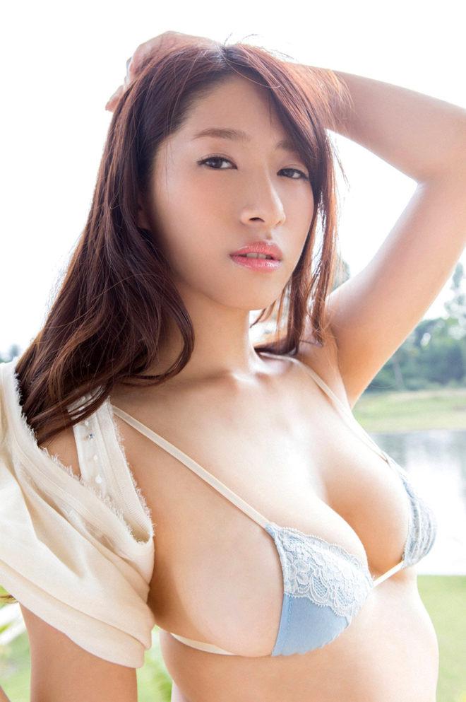 染谷有香(そめやゆか)エロ画像 (72)