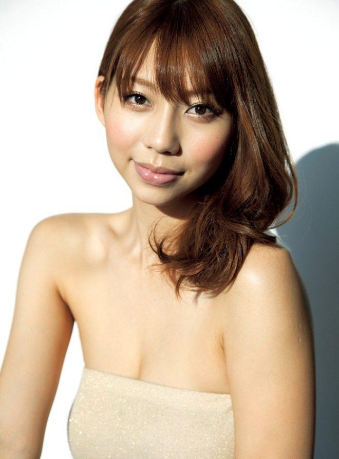 小泉麻耶ヌード (64)