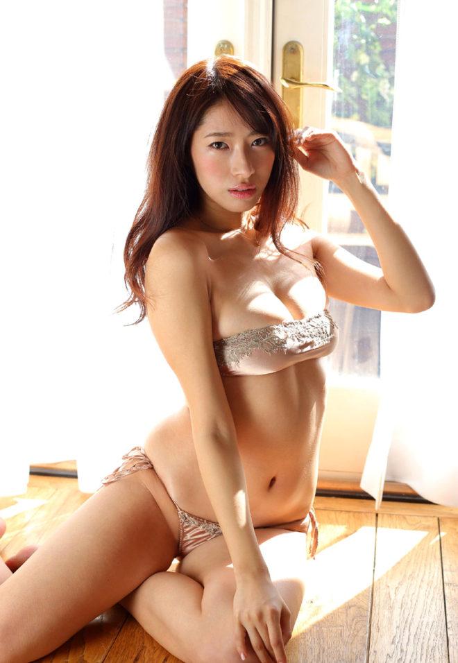 染谷有香(そめやゆか)エロ画像 (167)