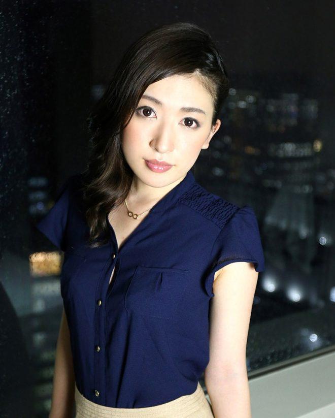 エロ画像-坂口れな (18)